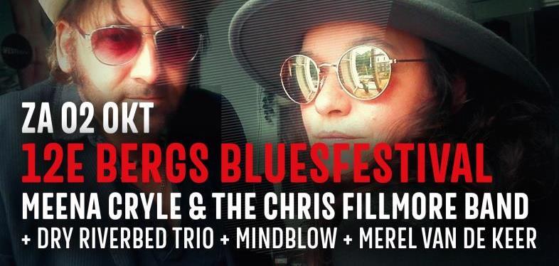 Bergs Bluesfestival 2021